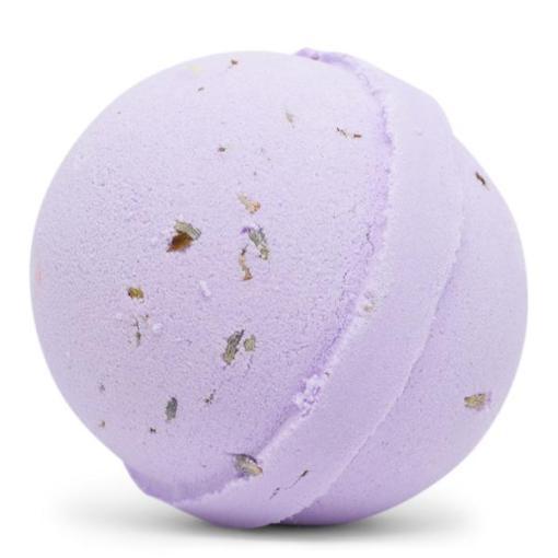 Ladyburg Lavender Fields Bath Bomb