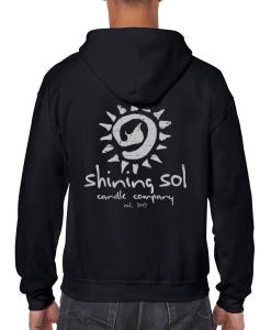 Shining Sol Hoodie