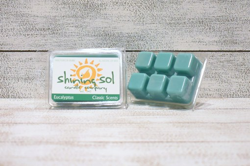 Eucalyptus - Wax Melt