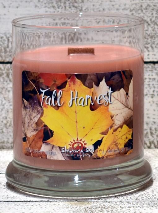 Fall Harvest - Medium Jar