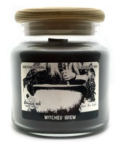 Witches Brew - Large Jar C