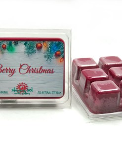 Berry Christmas - Wax Melt