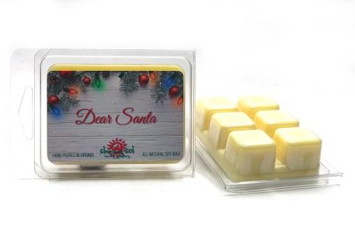 Dear Santa - Wax Melt