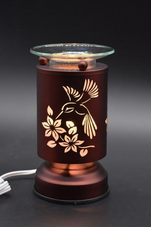 Hummingbird 2 Copper Touch Warmer