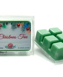 O Christmas Tree - Wax Melt