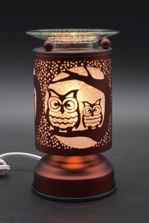 Owl Buddies Copper Touch Warmer