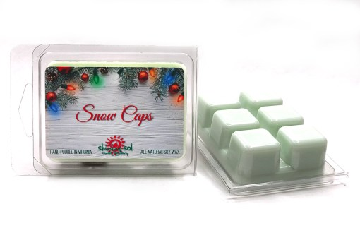 Snow Caps - Wax Melt