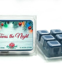 Twas the Night - Wax Melt