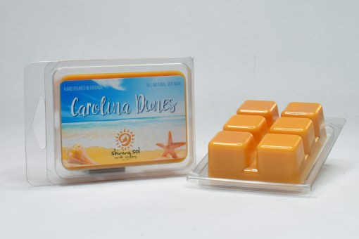 Carolina Dunes - Wax Melt