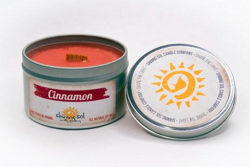 Cinnamon - Large Tin