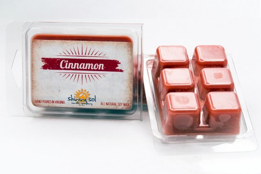 Cinnamon - Wax Melt