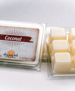 Coconut - Wax Melt