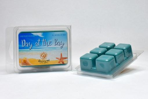 Day at the Bay - Wax Melt