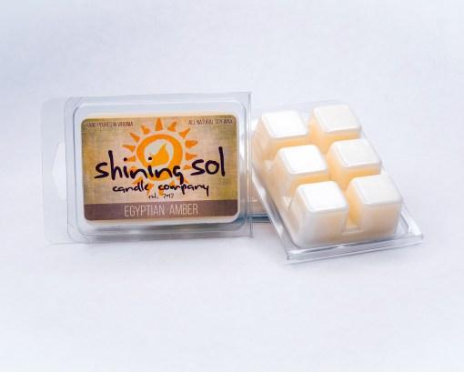 Egyptian Amber - Wax Melt