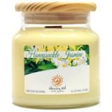 Honeysuckle Jasmine - Large Candle