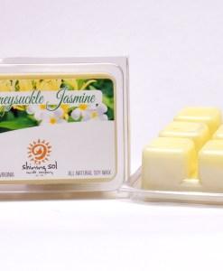 Honeysuckle Jasmine - Wax Melt