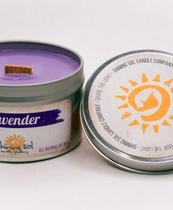 Lavender - Large Tin