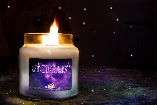 Stardust promo