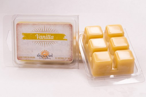 Vanilla - Wax Melt