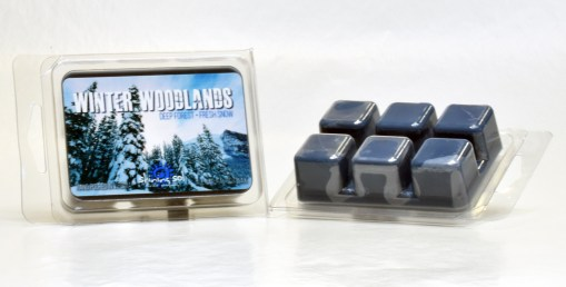 Winter Woodlands - Wax Melt