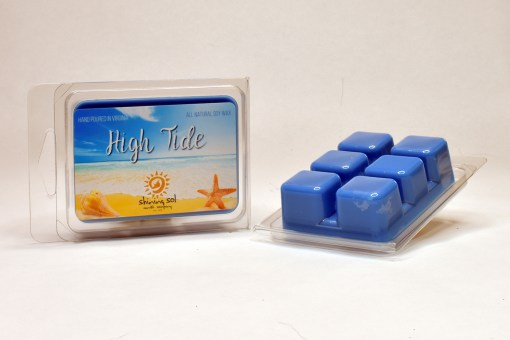 High Tide - Wax Melt