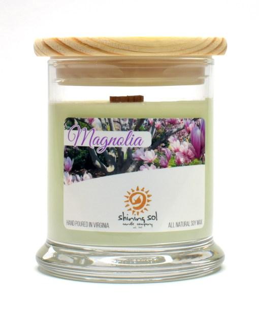 Magnolia - Medium Candle