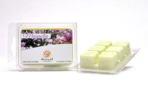 Magnolia - Wax Melt