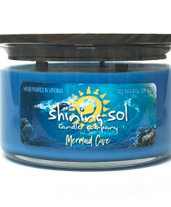 Mermaid Cove - 3 Wick