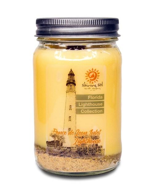 Lighthouse - Florida - Ponce de Leon Inlet
