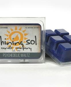 Psychedelic Waltz - Wax Melt