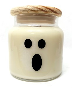 Boo - Large Jar Candle