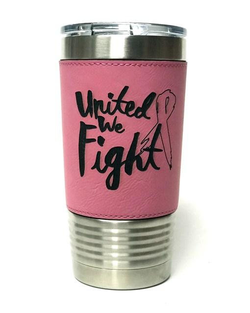 United We Fight - Tumbler