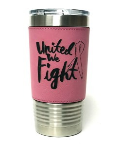United We Fight - Tumbler