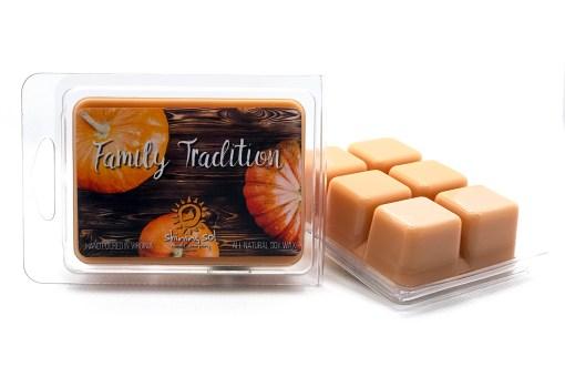 Family Tradition - Wax Melt