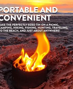 City Bonfire - Portable