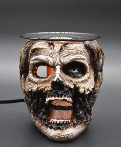 Zombie Head Warmer