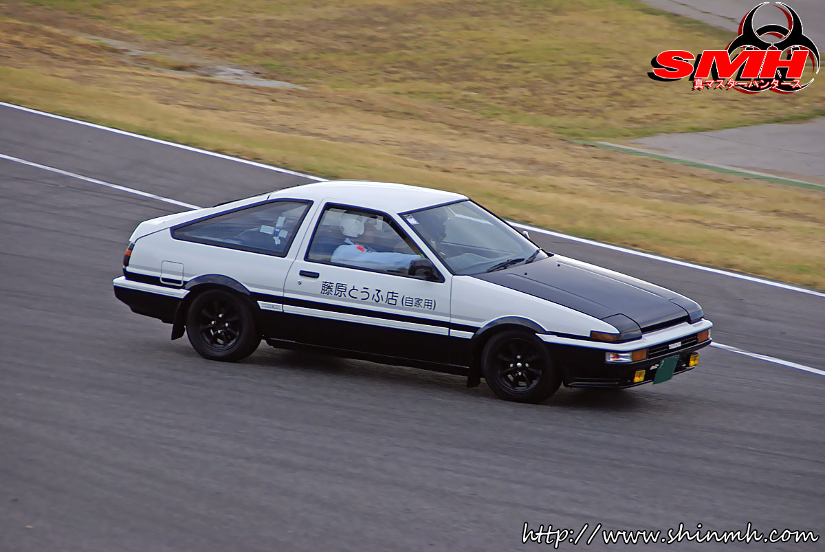related pictures initial d - photo #7