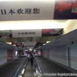 Crónicas de Japón 2007 (Día 01 – De Narita a Kyoto)