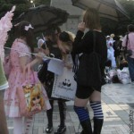 Crónicas de Japón 2007 (Día 15/16 – Tokyo)