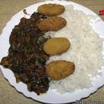 Arroz al Curry (5)