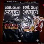 ¡Joé, qué caló! (4) ~ Camisetas Para Viajar