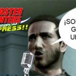 Shin Master Hunters Podcast Express!! 1×07