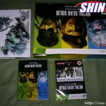 Un Boxing: Metal Gear Solid HD Collection