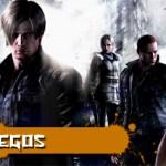 36 Primeros Minutos de Resident Evil 6