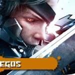 La Demo de Metal Gear Rising: Revengeance