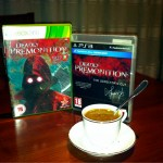 Mis Frikadas Favoritas: Deadly Premonition