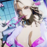 Mis primeros 50 Minutos de Killer is Dead