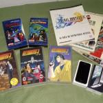 ¡Se vende iPhone 4, Guías de Videojuegos y Cintas VHS!