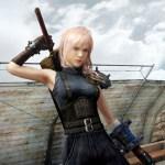 Probando la demo de Lightning Returns: FFXIII