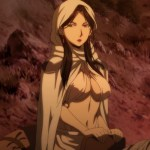 Primer Contacto con Arslan: The Warriors of Legend